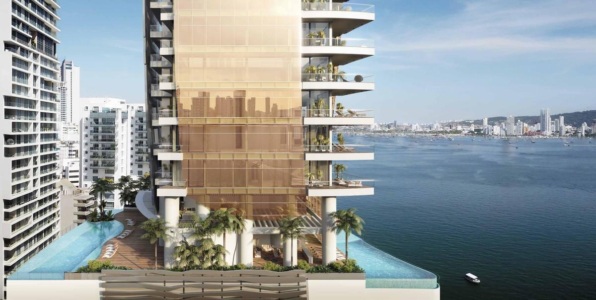 Proyecto Inmobiliario Allure